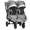 Baby Jogger 2017 Baby Jogger City Mini GT Double In Steel-Gray