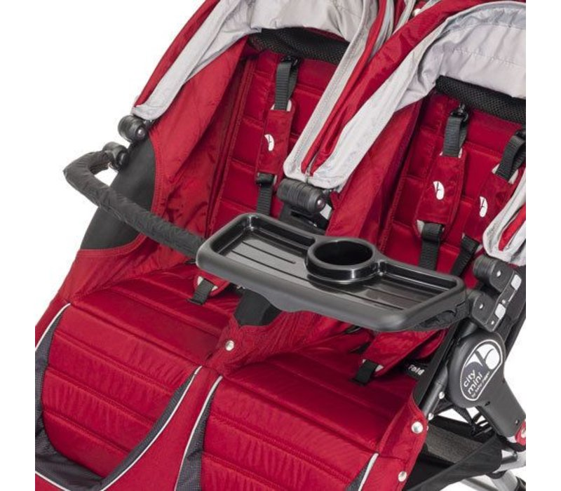 Baby Jogger Double Child Tray For City Mini, Mini GT, And Summit X3 (1 Pc)