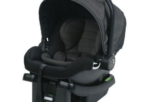 Baby Jogger 2017 Baby Jogger City Go Infant Car Seat In Black