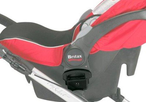 Baby Jogger Baby Jogger Car Seat Adapter-Select/Premier- Britax/BOB