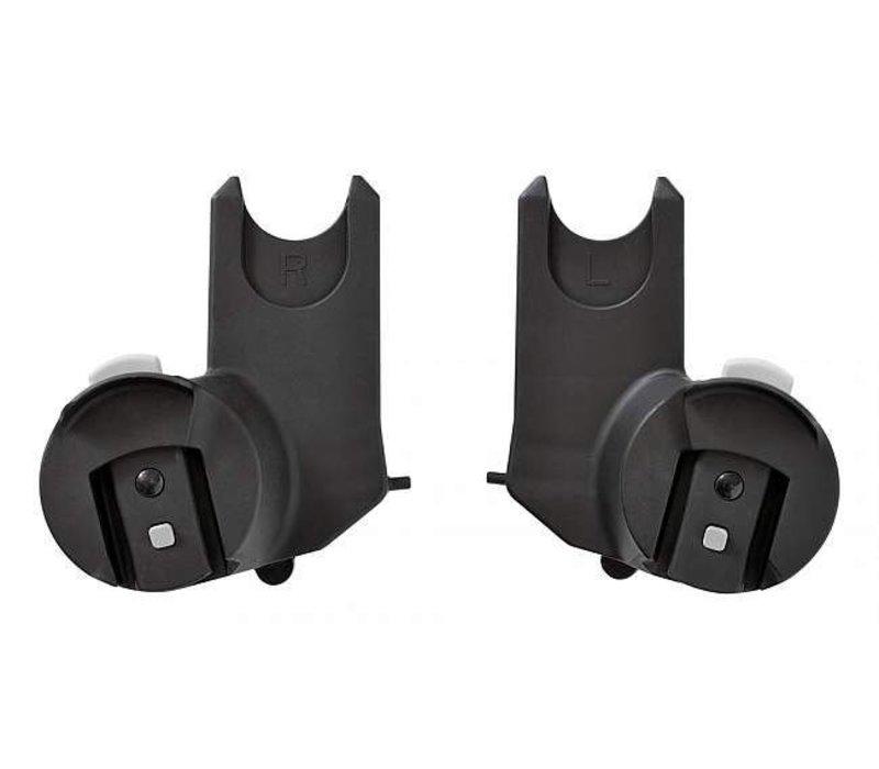 Baby Jogger Car Seat Adaptor Select For Cybex-Maxi Cosi- Nuna