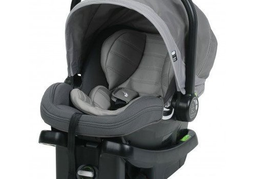 Baby Jogger 2017 Baby Jogger City Go Infant Car Seat In Steel-Gray