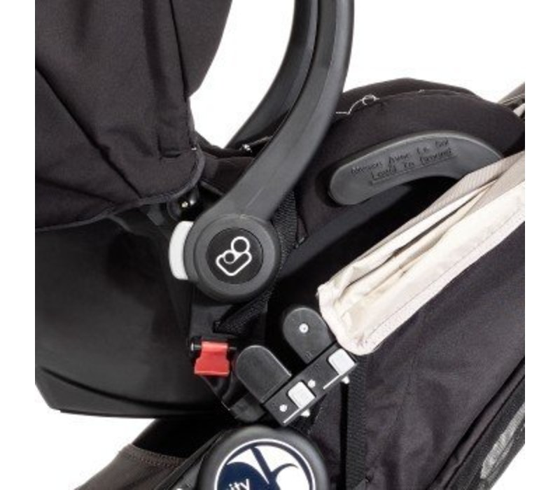 Baby Jogger Single Infant Car Seat Adapter For City Select- Premier - Nuna