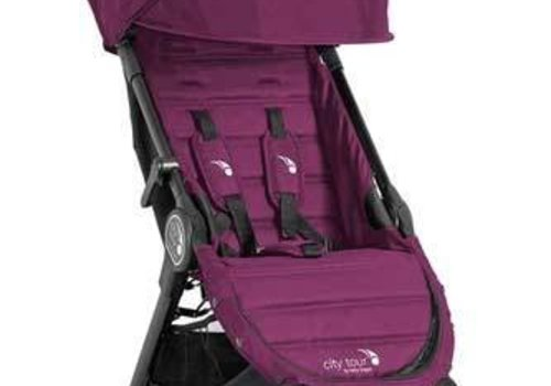 Baby Jogger 2017 Baby Jogger City Tour In Violet
