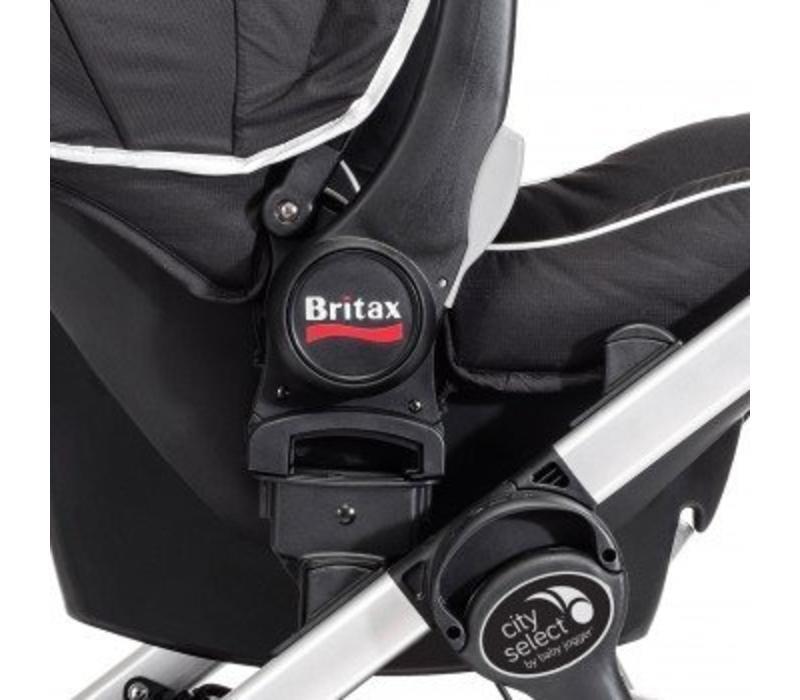 Baby Jogger Chicco Or Peg Perego Adaptor Single- City Mini, GT, Elite, Summit X3