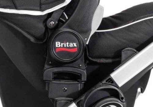 Baby Jogger Baby Jogger Britax Or Adaptor Single- City Select