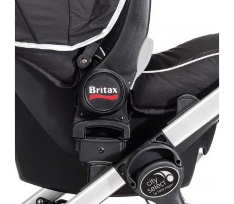 Baby Jogger Britax Or Adaptor Single- City Select