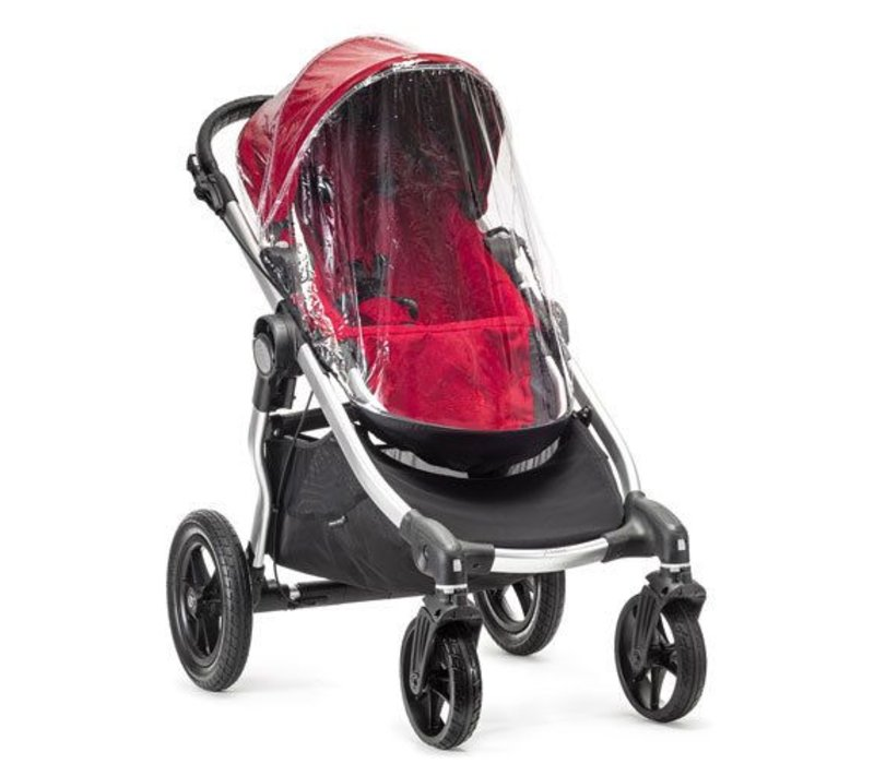 Baby Jogger City Select Single Rain Canopy