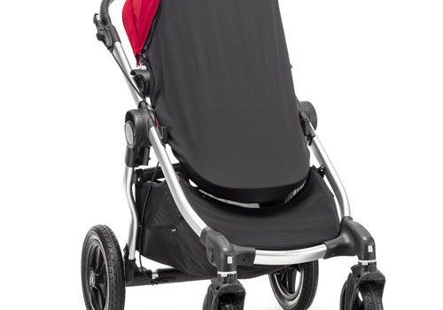 Baby Jogger Baby Jogger City Select Single Sun Canopy