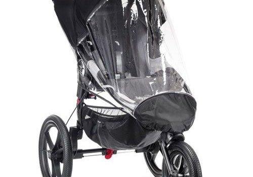 Baby Jogger Baby Jogger Summit X3 Single Rain Canopy