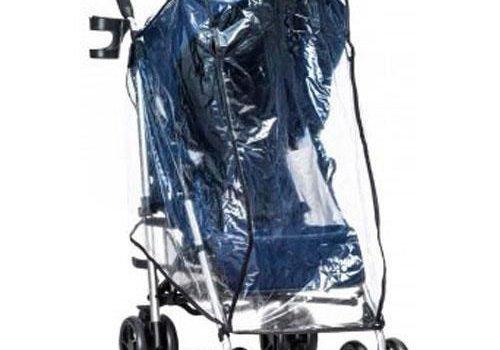 Baby Jogger Baby Jogger Rain Cover For Vue Lite Stroller