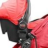 Baby Jogger Baby Jogger Infant Car Seat Adapter For City Mini Zip- For Britax-Bob Car Seats