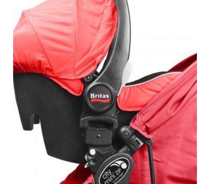 Baby Jogger Infant Car Seat Adapter For City Mini Zip Britax Bob
