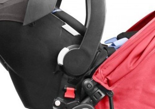 Baby Jogger Baby Jogger Infant Car Seat Adapter For City Mini Zip- For Chicco Or Peg Perego