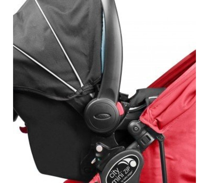 Baby Jogger Infant Car Seat Adapter For City Mini Zip- Graco Click Connect