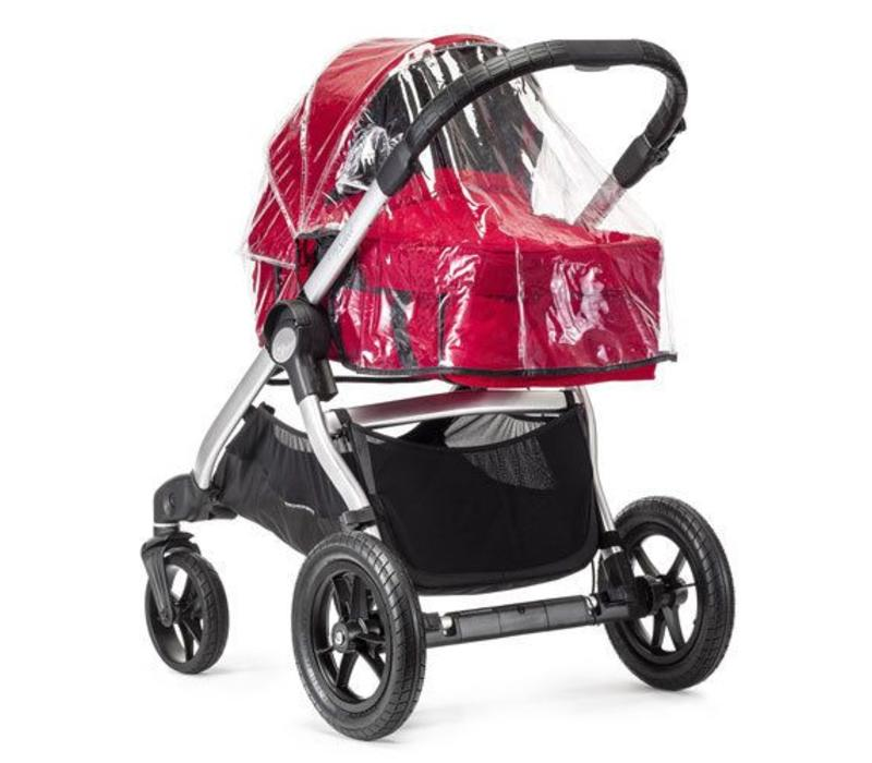 Baby Jogger Compact, City Select or Versa Bassinet Single Rain Canopy
