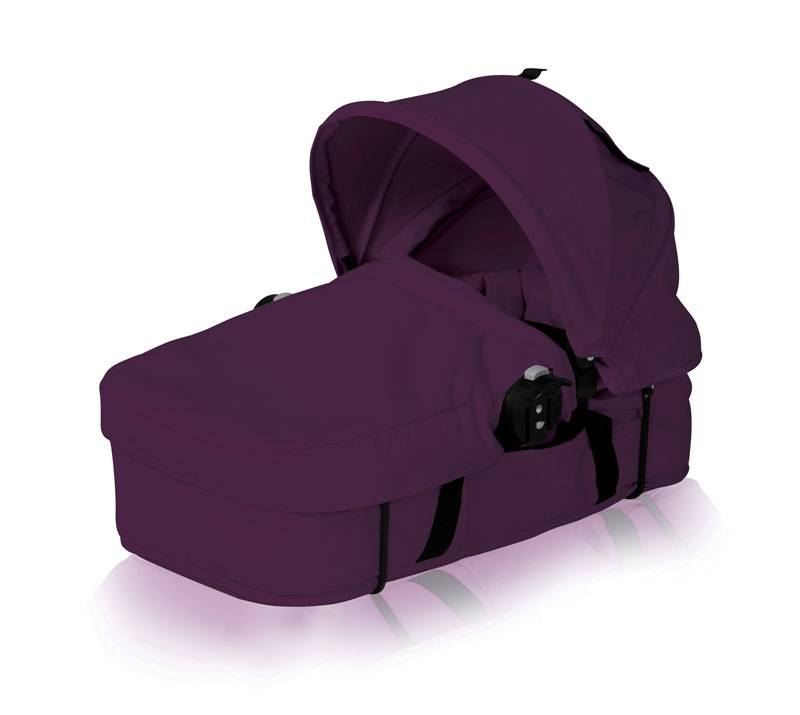 city select bassinet kit instructions