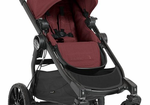 Baby Jogger Baby Jogger City Select Lux In Port