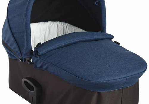 Baby Jogger Baby Jogger City Select Lux Deluxe Pram In Indigo