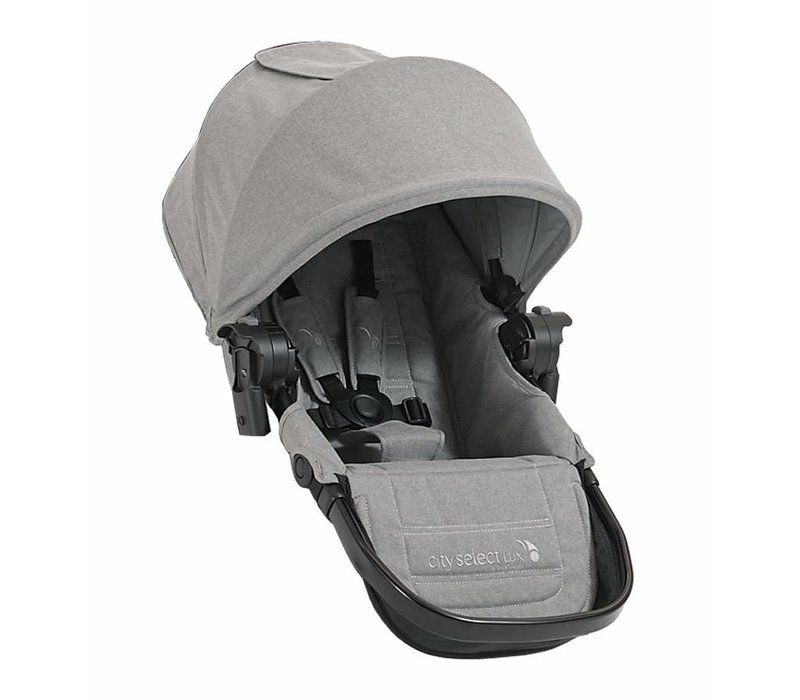 Baby Jogger City Select Lux Second Seat In Slate