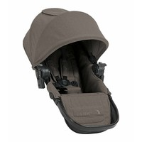 Baby Jogger City Select Lux Second Seat In Taupe