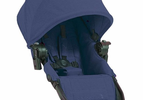 Baby Jogger Baby Jogger City Select Lux Second Seat In Indigo