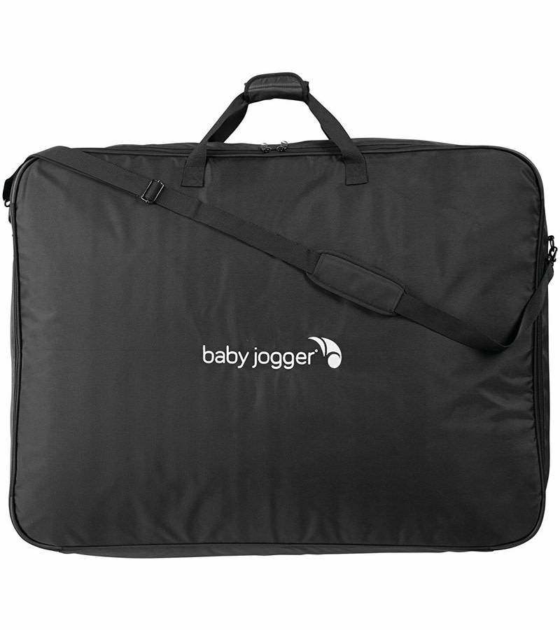 Baby Jogger Baby Jogger Double Carry Bag Mystrollers Com