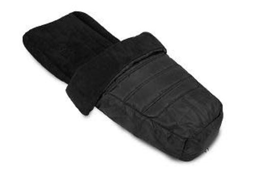 Baby Jogger Baby Jogger Multi Model Foot Muff In Jet Black