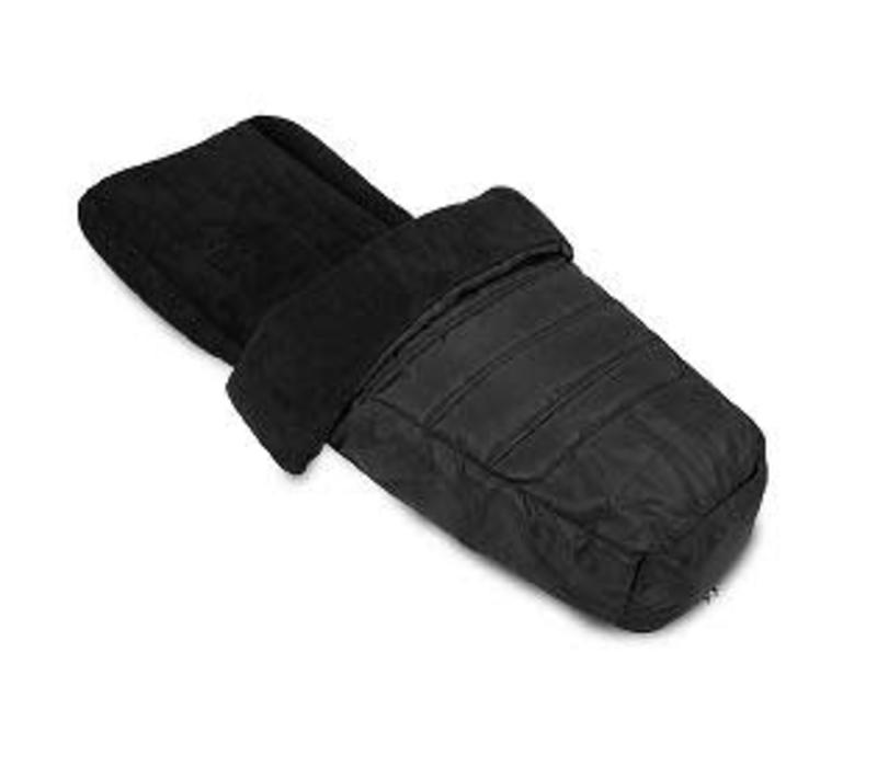 Baby Jogger Multi Model Foot Muff In Jet Black