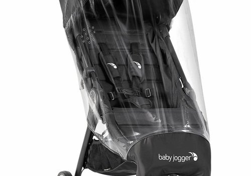 Baby Jogger Baby Jogger City Tour Rain Cover