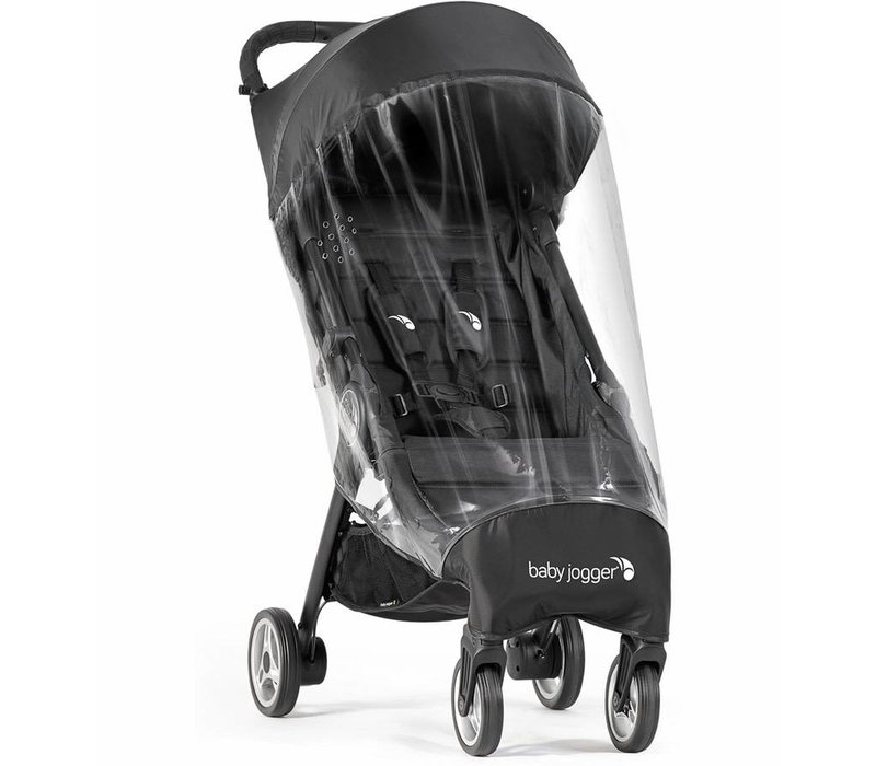 Baby Jogger City Tour Rain Cover