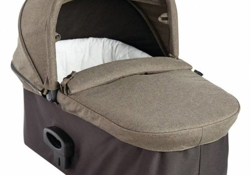 Baby Jogger Baby Jogger Deluxe Pram In Taupe Mini, GT, Elite, Summit X3. Versa