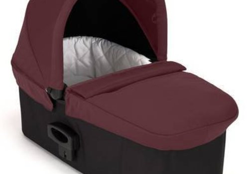 Baby Jogger Baby Jogger City Select Lux Deluxe Pram In Port