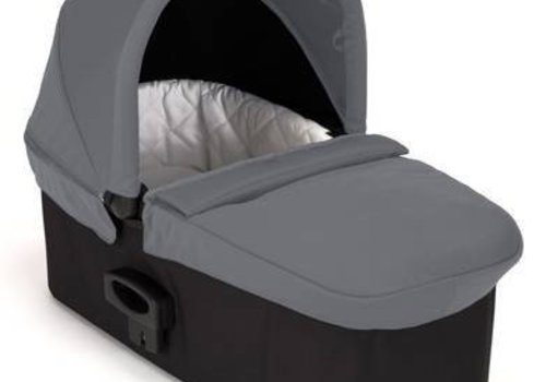 Baby Jogger Baby Jogger City Select Lux Deluxe Pram In Slate