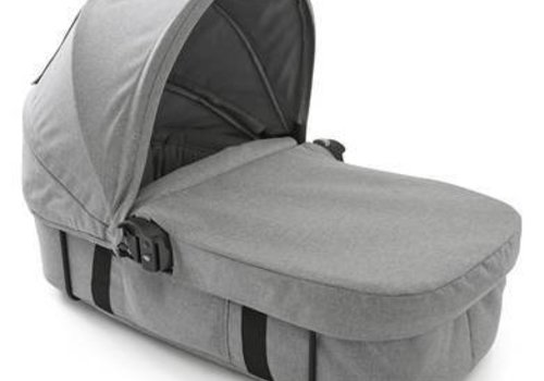 Baby Jogger Baby Jogger City Select Luxe Pram Kit In Slate