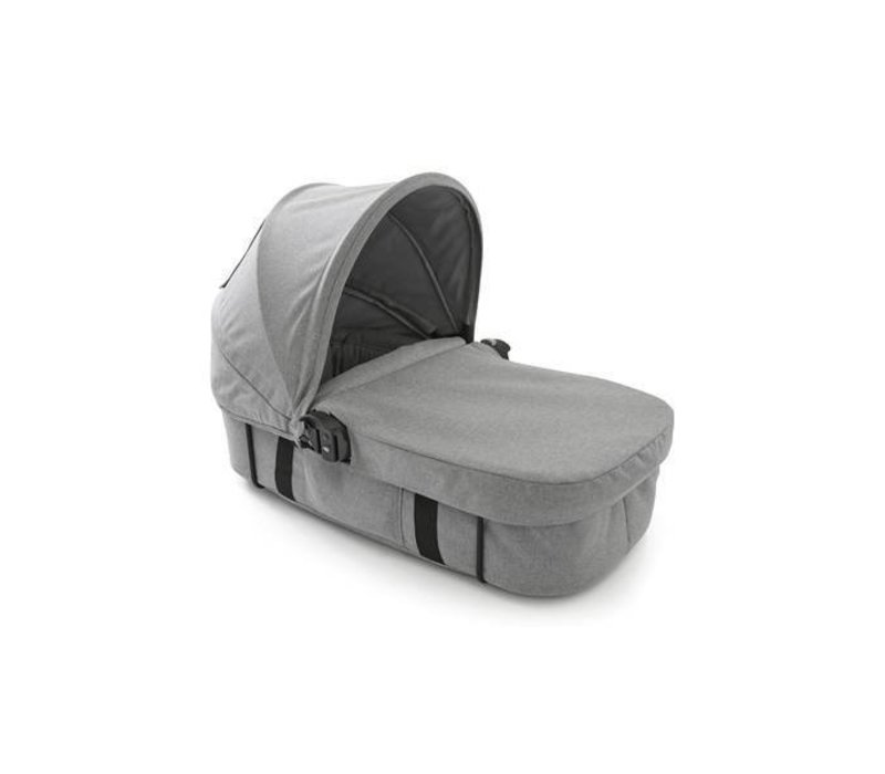 Baby Jogger City Select Luxe Pram Kit In Slate