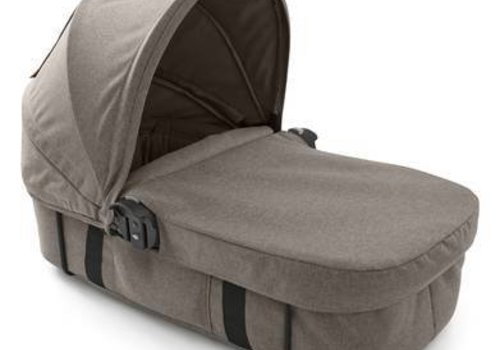 Baby Jogger Baby Jogger City Select Luxe Pram Kit In Taupe
