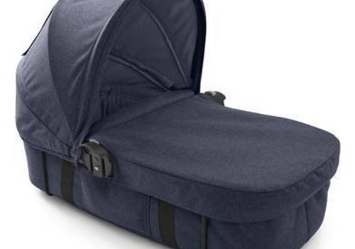 Baby Jogger Baby Jogger City Select Luxe Pram Kit In Indigo