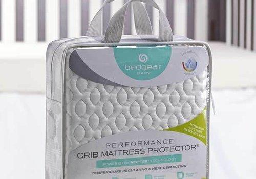 Bed Gear BedGear Ver-Tex 6.0 Mattress Protector-Crib