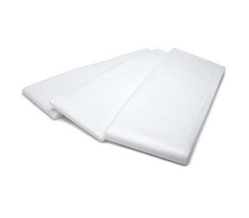 Diaper Dekor XL 3 Pack Refill (400 Pieces)