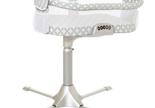 Halo HALO Bassinest Swivel Sleeper Bassinet - Premiere Series, Harmony Circles