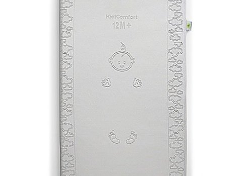 Kidiway Kidiway 3 In 1 Stages Crib Mattress