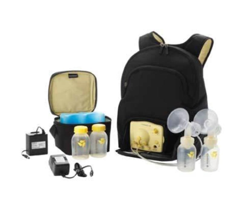 Medela Pump In Style Advanced Breast Pump - Backpack