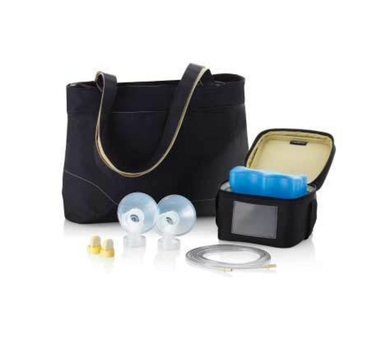 Medela Breast Pump Shoulder Bag