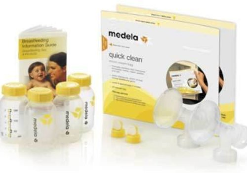 Medela Medela Breast Pump Accessory Set