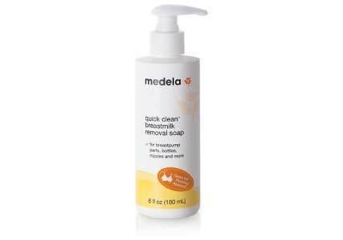 Medela Medela Quick Clean Breastmilk Removal Soap