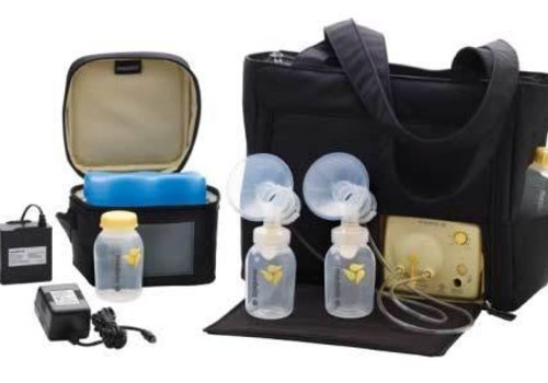 Medela Medela Pump In Style  Advanced Breast Pump- On-the-go Tote