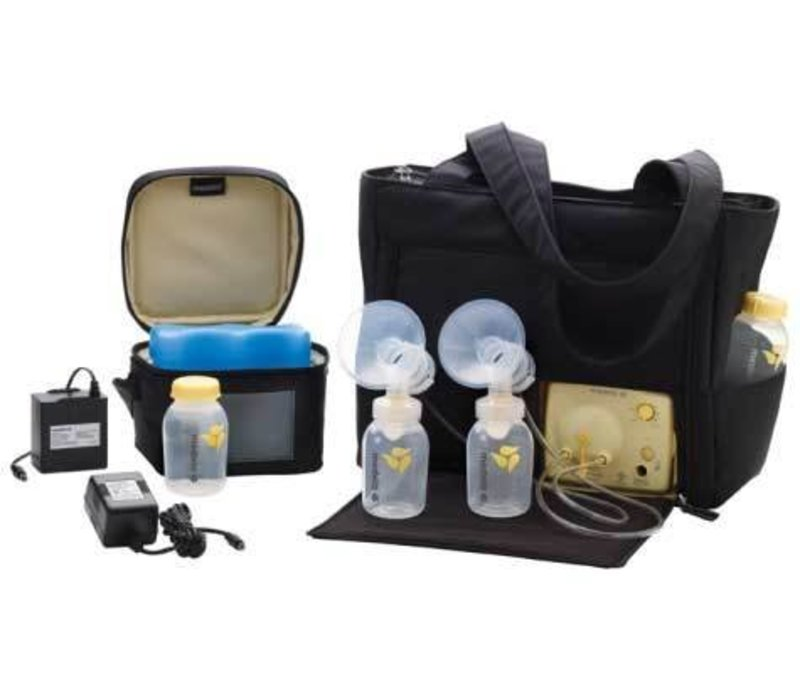Medela Pump In Style  Advanced Breast Pump- On-the-go Tote