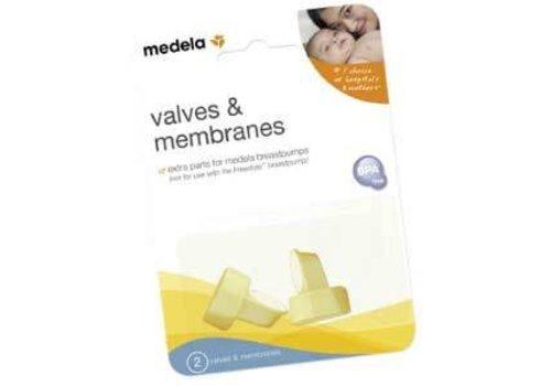 Medela Medela Valves And Membranes