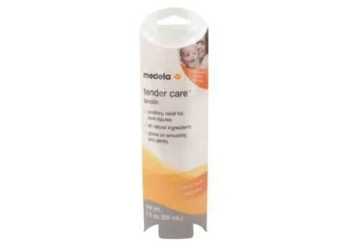 Medela Medela Tender Care Lanolin 2 oz tube